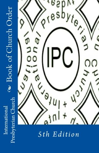 IPC Book of Church Order