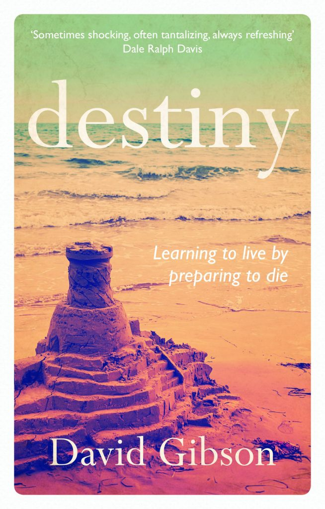 Destiny: Learning to Live by Preparing to Die